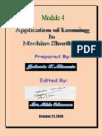Module 4 - Jolevie T. Micmic
