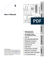 Abit AN9-32X Manual