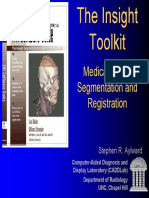 ITK Clinical Applications