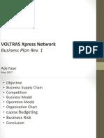 VXN Presentation Rev. 1