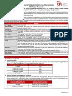 Ringkasan Produk AIA ProLink Assurance_WRP094R01-0418 (060420)