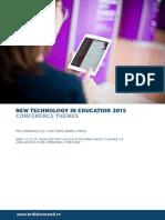 New Technologies Topics Eng