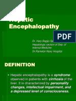 Hepatic Encephalopathy 01