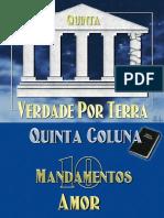 Sm8313-A Quinta Coluna Por Terra
