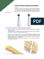 TEMA 6. Desviación y Perforación Dirigída