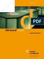 Air Board 2008