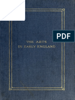 Arts in Early England