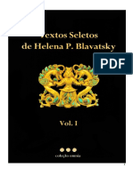 Blavatsky Textos Seletos