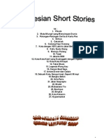 Kumpulan Cerpen Indonesia
