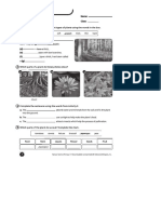 Ziladoc.com Slidedocus Diagnostic Natural Science 4 Primary Byme Plants