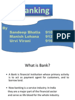 9-Rural and Co-operative Banks in India