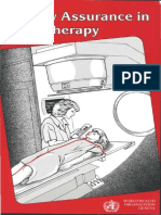 Quality assurance in radiotherapy.pdf