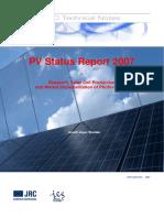 Epia Pv Report 2007