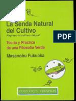 Senda natural Fukuoka