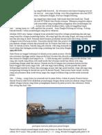 Orang Buton Dan Timah Laut - Pipink