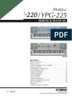 Yamaha DGX220_YPG225_E Service Manual.pdf