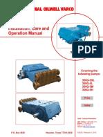 350q-5 Operation Manual