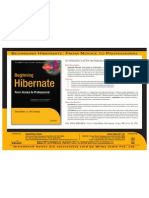 Beginning Hibernate 2nd Edition