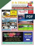 Steals & Deals Southeastern Edition 1-24-19