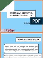 Hsa Antibiotika Kelompok 2-1