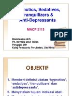 5. Neuroleptics & Cns Stimulants Jan 2010