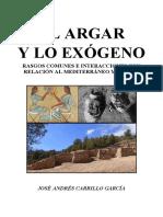 El Argar y lo exógeno