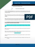 Lineamientos Prof Docente 1831-1