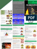 Proteccion Contra Incendios Sgs