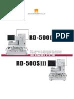 rd-500iii-500siii