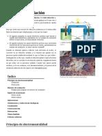 Reducción-oxidación