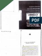 Los Usos Del Pasado- La Historia y La Politica Arg. en Discusión-1910-1945- Cattaruza