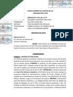 LAB - 00062-2018 - Pago de Beneficios - Peña - Conf. Im