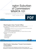WSTC Prez - WMATA Workgroup - 2019.01.18