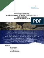 Rapport Du Seminaire 2 2