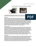 PhD Positions the Origins of Empathy