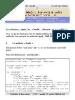 Javascript_tome_iv - Apply Bind Borrow Call