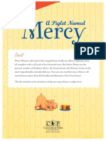 A Piglet Named Mercy Activity Kit