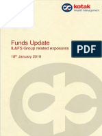 funds update