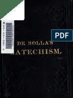 Catechism of Jewish Religion