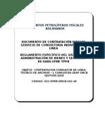 8.1 Dcd Consultor de Linea 1 Tecnico de Archivo