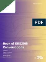 DRS2018 Conversations