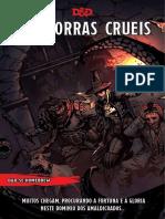 D&D 5E - Homebrew - Masmorras Cruéis (Digital) - Biblioteca Élfica
