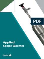 Scope Warmer