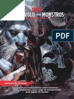 D&D 5E - Guia Do Volo Para Monstros (v. Alta Resolução) - Biblioteca Élfica