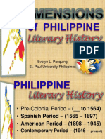 A.1.2 Philippine Literary History_Spanish Period