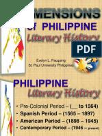 A.1.2 Philippine Literary History_Spanish Period
