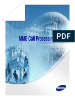 Chapter 2. EPC MME Call Processing - Mobily