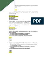 Quimica (3ro y 4to)