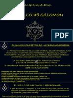 El Sello de Salomon