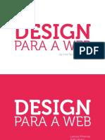 Design Para a Web - Da Interface Ao Branding